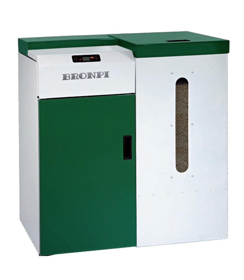 Ecomat distribuidor oficial de productos ecoforest en - Caldera calefaccion pellets ...